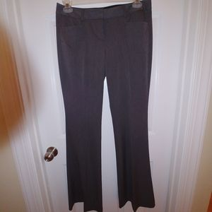 Express tall pants